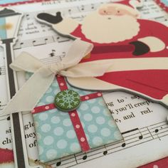 Happy Holidays, Christmas Holidays, Christmas Cards, Card Making Kits, Unique Cards, Card Kit, Diy Cards, Gift Wrapping, Store