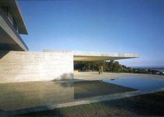 Atelier Marc Barani, Villa (France, 2004