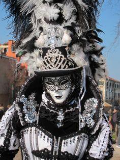The Carnival of Venice (Carnevale Di Venezia) Veneto