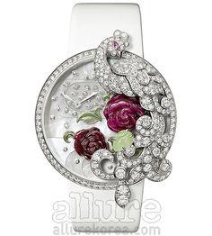 style.com- 예술을 담은 시계(Les Heures Fabuleuses de Cartier)