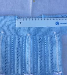 Blog Abuela Encarna Ideas Para, Blog, Angel, Baby Girls, Knitting And Crocheting, Tricot, Handmade Baby Clothes, Baby Knits, Baby Vest
