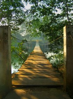 bridge, San Ignacio, Cayo, Belize