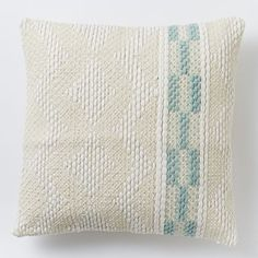 All Pillows, All Throws & All Poufs | west elm