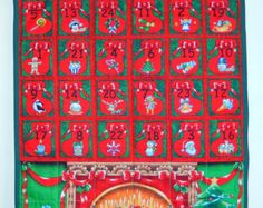 advent calendar – Etsy UK