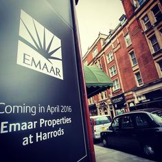Emaar & Harrods UK #emaar #emaardubai #harrods #knightsbridge #london #dubai #dubaihillsestate #golfcourse #burjkhalifa #downtowndubai #realestatedubai #property #investments #uk #usa #abudhabi #india #saudiarabia #kuwait #qatar #bahrain #billionaireboysclub #realtors originally shared on Instagram via ArabianEscapes.com by jason_emaar #Apartments #Villas #Properties #Property #ArabianEscapes #DubaiProperties #RealEstateDubai #Dubai #UAE #AbuDhabi #PropertyRentals
