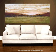 ORIGINAL 72 art painting large painting abstract by jolinaanthony, $379.00