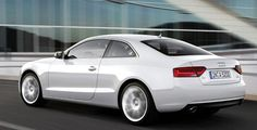 La serie especial S line edition, disponible para toda la gama del Audi A5 | QuintaMarcha.com
