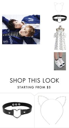 """""""Xuimin inspired"""" by musicmediastyle on Polyvore featuring Cara and Chicwish"""