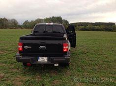 Ford F-150 FX4 V8 4X4 LPG -TOP STAV- DPH - 1