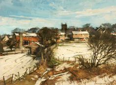 John McCombs paintings