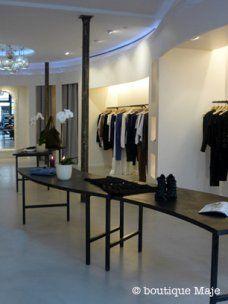 pr sentoir a chaussures ecco presentoires pinterest magasin chaussure et chaussures ecco. Black Bedroom Furniture Sets. Home Design Ideas