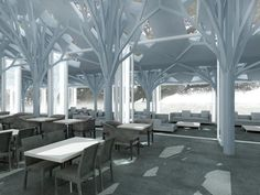 """""""Tree"""" Columns 