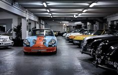50 Years of the World's Greatest Sports Car | Autopia | Wired.com