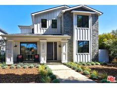 (TheMLS) Sale Pending: 5 bed, 5.5 bath, 3629 sq. ft. house located at 2427 21st St, Santa Monica, CA 90405 on sale for $3,100,000. MLS# 16-108264. Modern farmhouse style home with industrial design details....