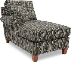 Audra Right-Arm Sitting Chaise by La-Z-Boy