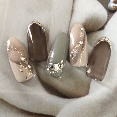 Fancy Nails Designs, Nail Art Designs Videos, Simple Nail Art Designs, Nail Designs, Classy Nails, Stylish Nails, Trendy Nails, Summer Holiday Nails, Gel Nails