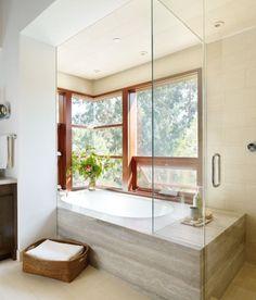 Master Bathroom modern bathroom