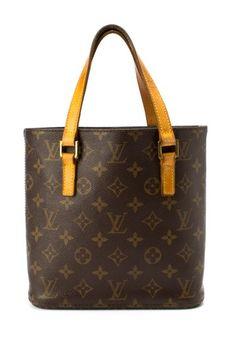 Vintage Louis Vuitton Vavin PM Handbag