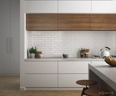 COUNTRY Wall tiles by EQUIPE CERAMICAS