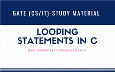 23 Best Gate Study Material images in 2017   Gate study material