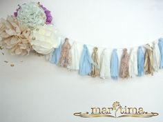 *タッセルガーランドの作り方*|キッズドレスのオーダー&イージーオーダーサロン maritima<マリティマ>