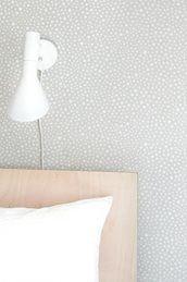 The wallpaper Dots Grå - from Majvillan is a wallpaper with the dimensions x m. The wallpaper Dots Grå - belongs to the popular wallpape