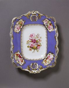 Dish Spode Ceramic Works    ....absolutely gorgeous!