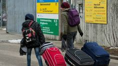 Migrants Granted Refugee Status Are Holidaying In Countries They 'Fled', At German Taxpayers' Expense
