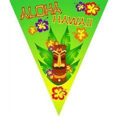 Girlande Wimpelkette Girland Ghirlanda mt 5 Aloha Hawaii Hawaiian party Sommer günstig online kaufen bei all4yourparty, geprüfter Händler bei Yatego.com (Yatego Produktnr.: 51e24aa64ef6c)