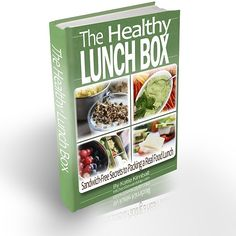 TONS of healthy lunch ideas (from a former teacher turned real foodie mom) for packing food on the go - gluten-free, grain-free and plain old regular stuff too.