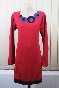 Size M 12 Ladies Dress Funky Bodycon Dress Casual Boho Chic Gypsy Tribal Design | eBay