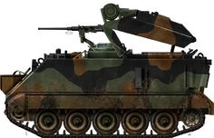M113 Fitter ARV