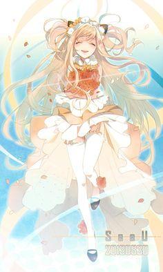 Vocaloid's Seeu!