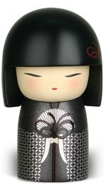 Kimmidoll Hideka, the wisdom.
