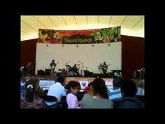▶ Fusion virtual en el día mundial del arte Tlalnepantla - YouTube