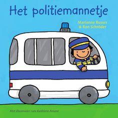 Het politiemannetje Detective, Transportation, Kindergarten, Family Guy, School, Comics, Fictional Characters, Ambulance, Stage
