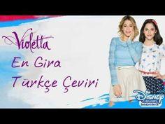 Violetta - En Gira (Türkçe Çeviri)