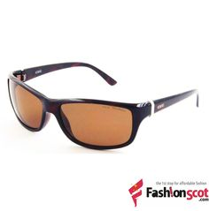 Idee Sunglasses Polarized S1687P IDEE S1687P C2 Polarized Sunglasses Men Women Brown Lens Designer Plastic Frame Polycarbonate 100% UV Protected UV Block Metal-Injected plastics Lightweight Trendy Eyewear.