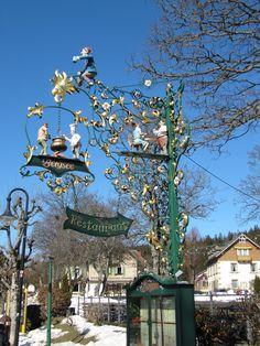 Titisee-Neustadt, Baden-Wurttemberg, Germany