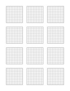 Hundreds Grid: Teachers Pay Teachers Free Printable