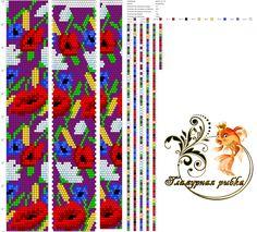 Bead Crochet Rope, Crochet Bracelet, Perler, Native American Beadwork, Cross Stitch Rose, Tapestry Crochet, Loom Patterns, Brick Stitch, Beading Tutorials