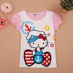 t shirts for girls 12 years short sleeve summer kids t-shirt fashion tee shirts children clothes for girls t shirt clothing