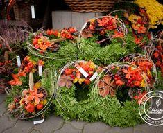 Casket Flowers, Flower Installation, Sympathy Flowers, Fall Flowers, Fall Crafts, Funeral, Flower Arrangements, Christmas Wreaths, Floral Design