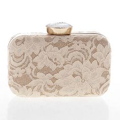 2018 New Women Elegant Fashion Bag Lace Dinner Wedding Bridal Party Hand Bag Fashion Clutch Evening Bag Purse for Women Balestra-in Evening Bags from Luggage & Bags on Aliexpress.com   Alibaba Group