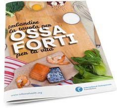 Imbandire la tavola per OSSA FORTI per la vita