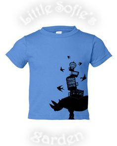 Children Baby Toddler  Boy TShirt  by LittleSofiesBoutique on Etsy, $15.00