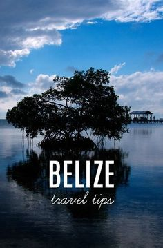 Belize is a Central American country and is the only English speaking country in the region. It shares borders with Guatemala and Mexico, while the Caribbean Sea lies to the east of Belize. Plan your travels to Belize with these useful tips.