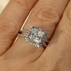 my future engagement ring