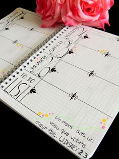 Débuter un Bullet Journal - Comment et pourquoi Organisation Planner, Organization Bullet Journal, Bullet Journal Décoration, Agenda Bullet, Journal Quotidien, Arc Notebook, Mini Happy Planner, Passion Planner, Bulletins