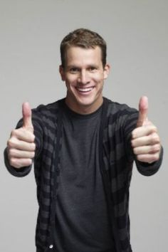 Daniel Tosh, marry me. Great Smiles, Good Smile, Make Me Smile, Funny People, Good People, Daniel Tosh, Stand Up Comedians, Ex Husbands, Comedy Central